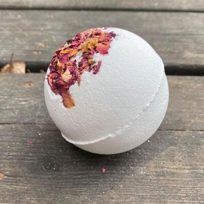 Bombe de Bain - Au Naturel