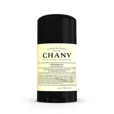 Déodorant Citronnelle Romarin - Chanv