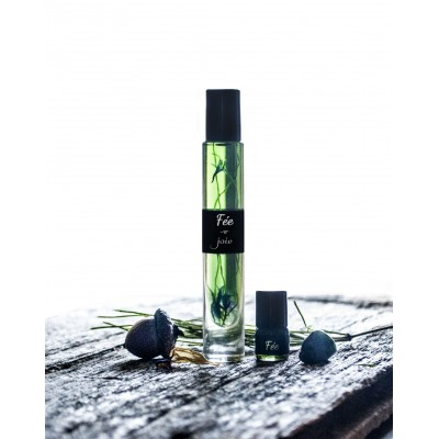 Parfum Fée - Parfum Miss marmite
