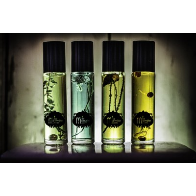Parfum Divine - Parfum Miss Marmite